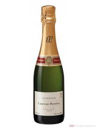 Laurent Perrier Champagner Brut 12% 0,375l Flasche