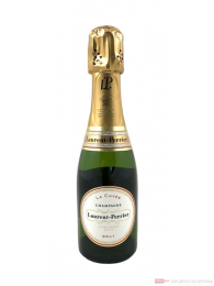 Laurent Perrier Champagner La Cuvee Brut 0,2l