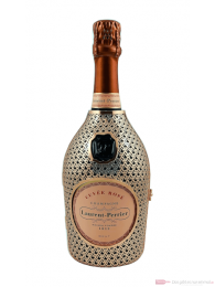 Laurent Perrier Rose Robe Or Champagner 0,75l