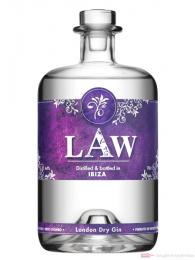 Law Ibiza