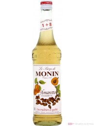 Monin Amaretto Sirup 0,7 l