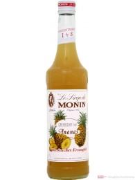 Monin Ananas Sirup 0,7 l