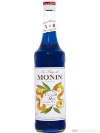 Monin Curacao Blau Sirup 1l