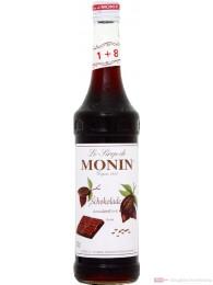 Monin Chocolat Schokoladen Sirup 0,7 l