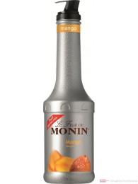 Monin Fruchtpüree Mango 1,0l
