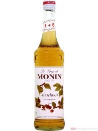 Monin Haselnuss Sirup 1,0l