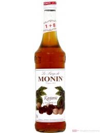 Monin Kastanie Sirup 0,7 l