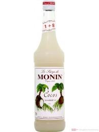 Monin Cocos Kokosnuss Sirup 1l