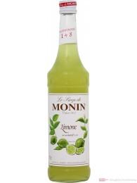 Monin Limonen Sirup 0,7l