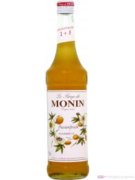 Monin Maracuja Passionsfrucht Sirup 1l
