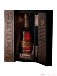 Ledaig 42 Years Single Malt Scotch Whisky 0,7l