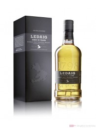 Ledaig 10 Jahre Island Single Malt Scotch Whisky 0,7l