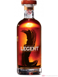 Legent Bourbon Whiskey 0,7l