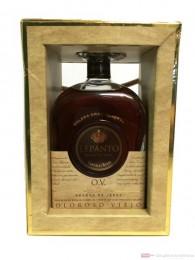 Lepanto Solera Gran Reserva Oloroso Viejo Brandy 0,7l