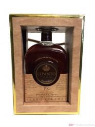 Lepanto Solera Gran Reserva Pedro Ximénez Brandy 0,7l