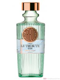 Le Tribute Gin 0,05l