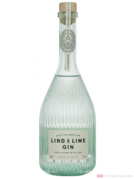 Lind & Lime London Dry Gin 0,7l