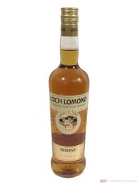Loch Lomond Reserve Blended Scotch Whisky 0,7l