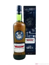 Loch Lomond The Open Special Edition