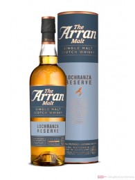The Arran Lochranza Reserve