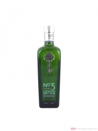 London No. 3 Dry Gin