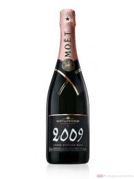 Moet & Chandon Champagner Grand Vintage Rosé 2009
