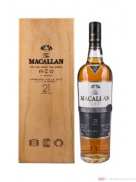 The Macallan Fine Oak 21 Years Single Malt Scotch Whisky 0,7l