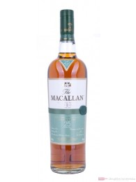 The Macallan Fine Oak 25 Years Triple Cask Matured in Holzkiste 0,7l