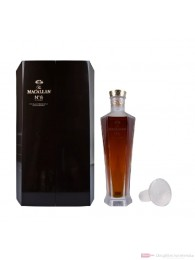 The Macallan No. 6 in Lalique Decanter 0,7l