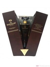 The Macallan Oscuro Decanter Single Malt Scotch Whisky 0,7l