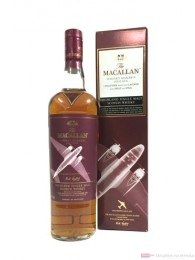 The Macallan Whisky Maker´s Edition X- Ray Plane 0,7l