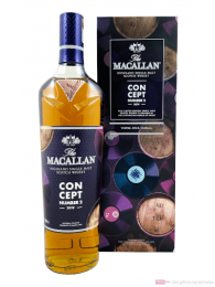 The Macallan Concept Nr. 2