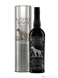 The Arran Machire Moor Peated Cask Strength Single Malt Scotch Whisky 0,7l