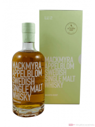Mackmyra Appelblom Swedish Single Malt Whisky 0,7l