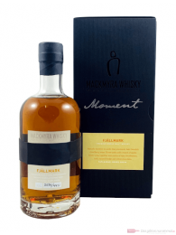 Mackmyra Moment Fjallmark Swedish Single Malt Whisky 0,7l