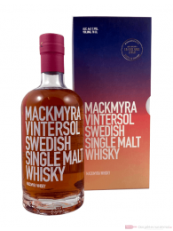 Mackmyra Vintersol Swedish Single Malt Whisky 0,7l