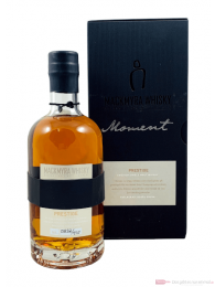 Mackmyra Moment Prestige Swedish Single Malt Whisky 0,7l