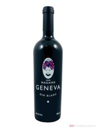 Madame Geneva Blanc Gin 0,7l