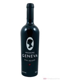 Madame Geneva Rouge Gin 0,7l