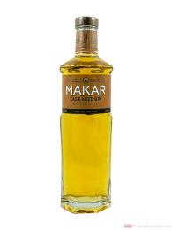 Makar Oak Aged Gin 0,7l