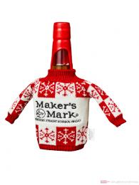 Makers Mark + Jumper Kentucky Straight Bourbon Whiskey 0,7l