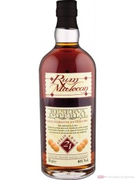 Malecon 21 Years Reserva Imperial Rum 0,7l