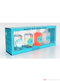 Malfy Gin Range 4 x 0,05l