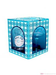 Malfy Gin Originale in Geschenkverpackung mit Glas 0,7l