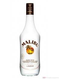 Malibu Likör 1,0l