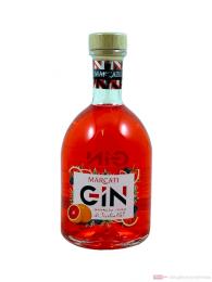 Marcati Gin Arancia Rossa di Sicilia IGP 0,7l