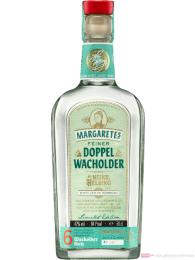 Margaretes feiner Doppel-Wacholder 0,5l