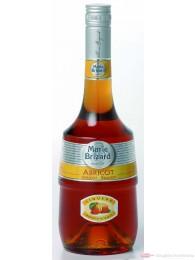 Marie Brizard Apricot Brandy Likör 20,5% 0,7 l Flasche