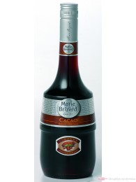 Marie Brizard Crème de Cacao Brown Likör 25% 0,7 l Flasche