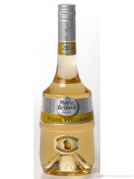 Marie Brizard Poire William Likör 25% 0,7 l Flasche